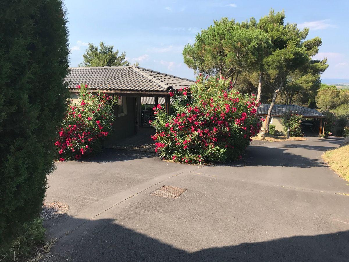 Cottage au Cap d'Agde pour 4 personnes